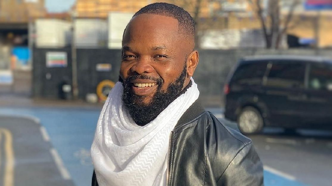 Comedian Nedu accuses ex-wife of infidelity, claims first son not his