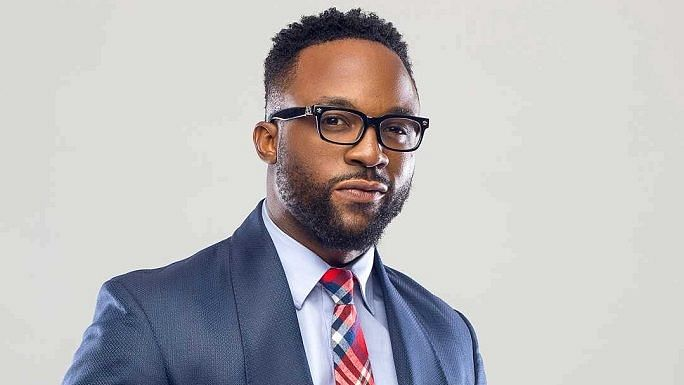 I'm searching for wife, not girlfriend, says Iyanya