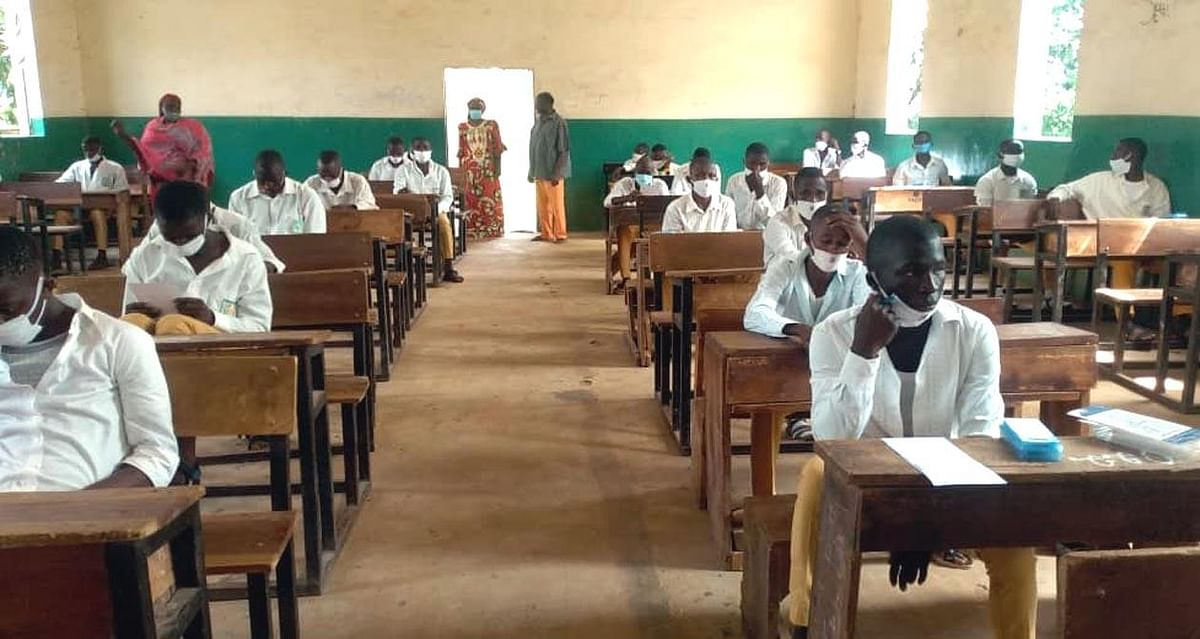 FG to expel SS1, SS2 students caught sitting for WASSCE, NECO, NABTEB