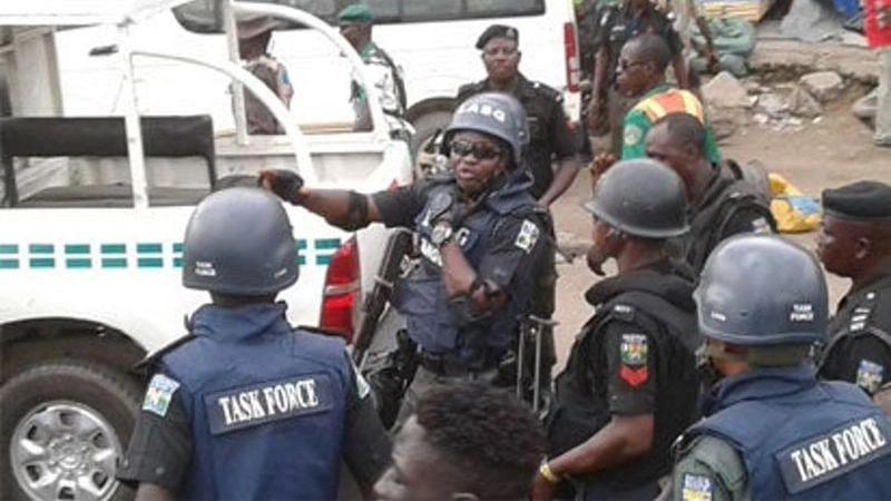 Police arrest father for allegedly impregnating daughter, 19, in Ogun