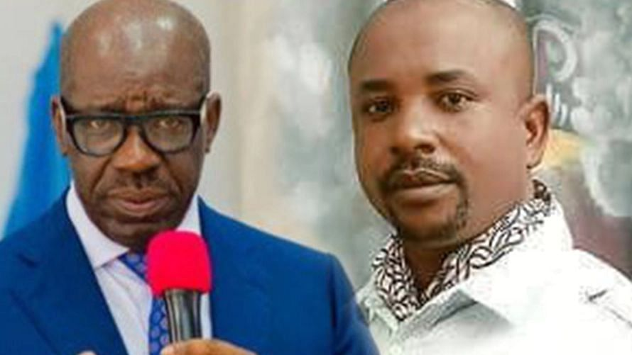 Obaseki vows to bring Olajide Sowore's killers to justice