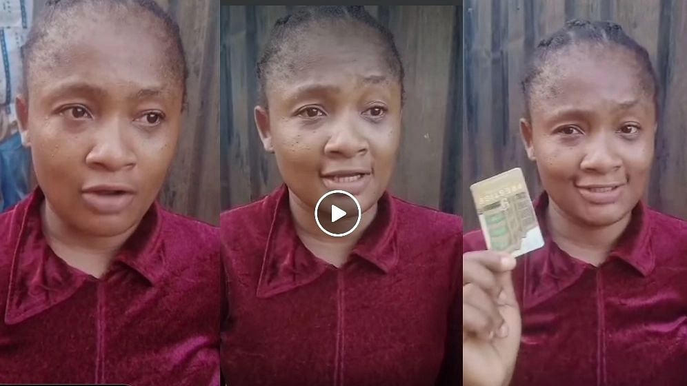 VIDEO: Actress Lilian Gabriel narrates how she fell victim to Asaba fraudster masquerading as 'prophet'