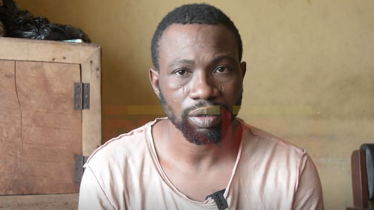 How we lured POS agent, burnt him alive - Suspect
