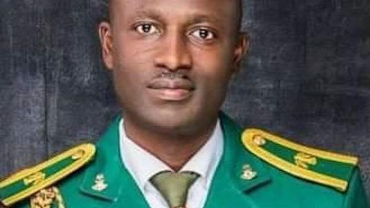 Major abducted during NDA invasion rescued