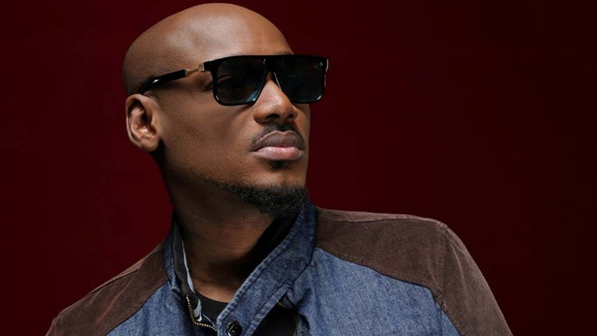 [ICYMI]No vibes killer here, 2baba drops cryptic comment from US