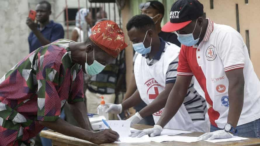 COVID-19: Nigeria records 13 deaths, 255 new infections, says NCDC
