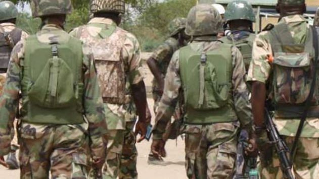 Soldiers beat taxi driver to death for violating curfew in Plateau