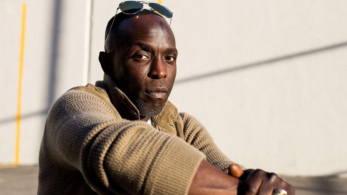 Stars mourn Hollywood actor, Michael K. Williams