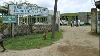 Inside Osun hospital where doctors, health workers are punished for going on maternity leave