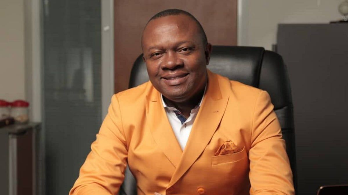 JUST IN: Appeal court declares Ozigbo Anambra PDP Gov candidate