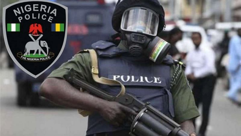 One arrested as Police smash car-snatching syndicate in Sango-Ota