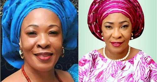 Eight things to know about King Sunny Ade's wife, Risikat Adegeye
