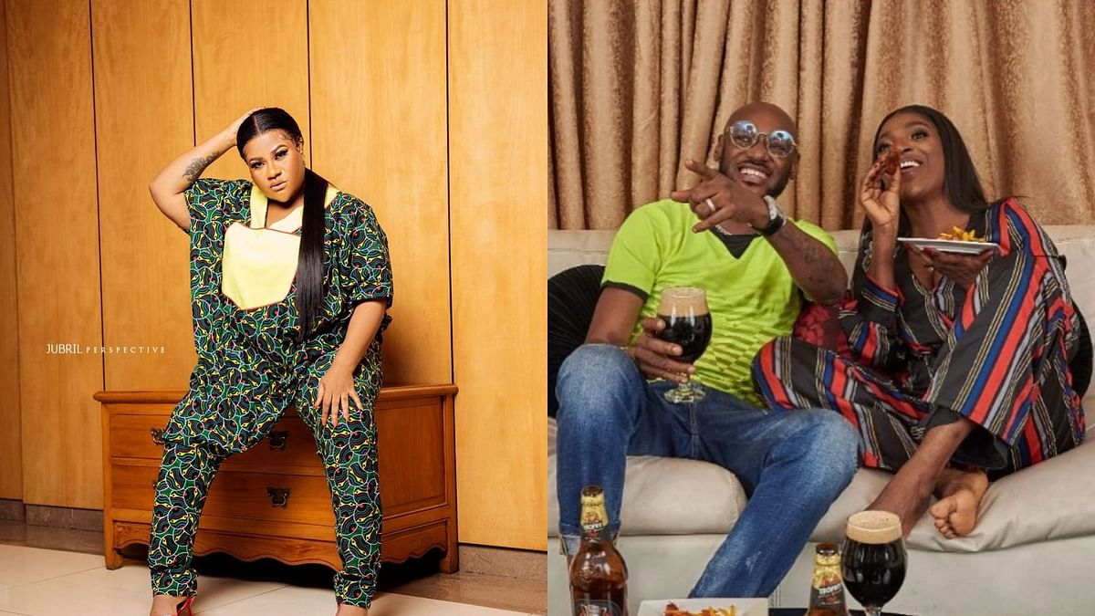 Nkechi Blessing reacts to Annie Idibia's saga, condemns use of social media as 'law court'