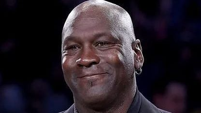 American basketball legend Michael Jordan's used underwear auctioned for N1.15m