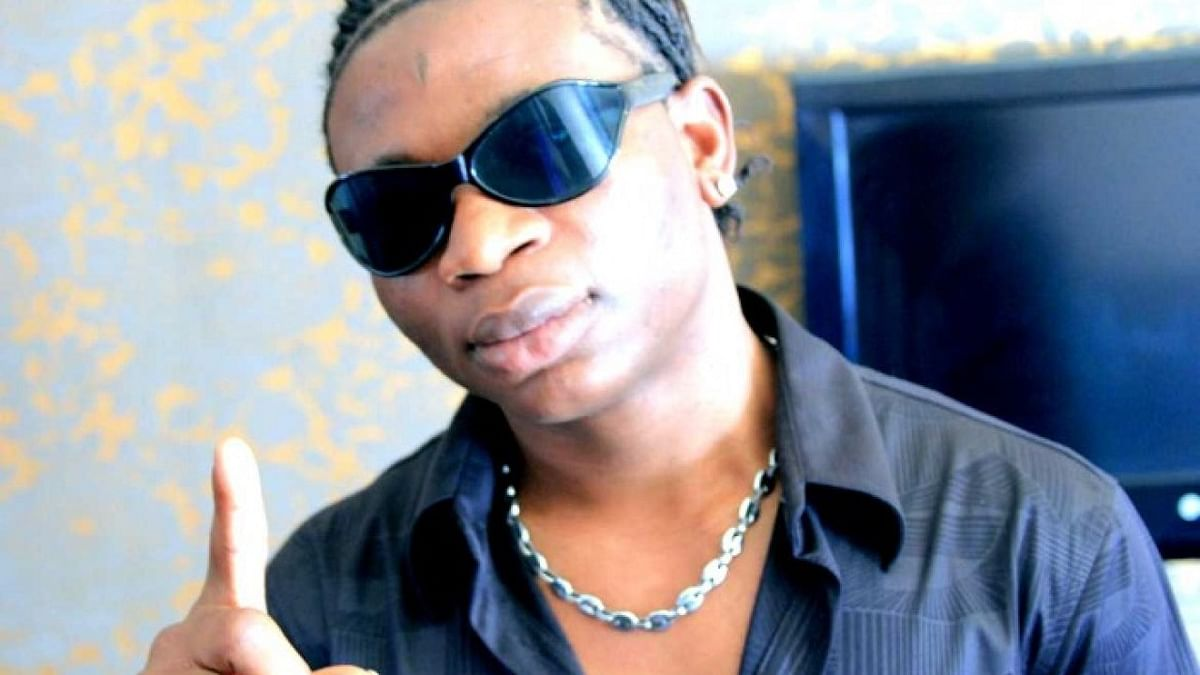 Death has mind to take my dad away, Controversial rapper Vic O mourns