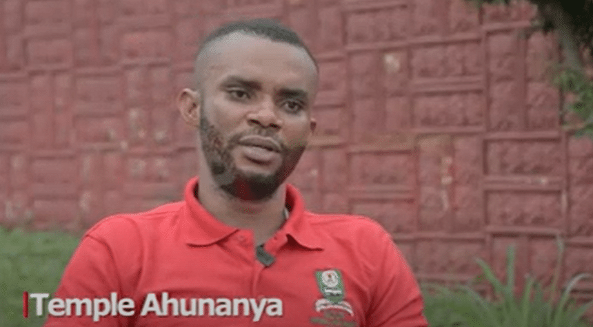 PART 2: How I was arrested, sentenced to death, because I requested better weapons to fight Boko Haram - Ex Nigerian Soldier