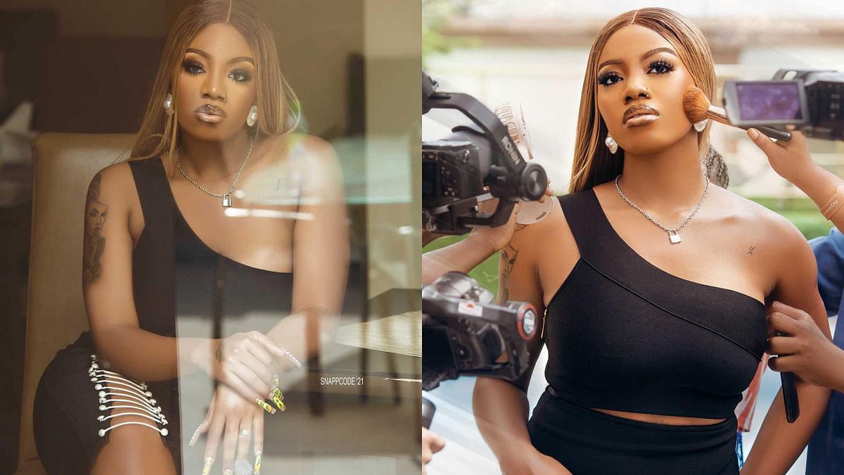 I planned to toast all guys, BBNaija's Angel reveals strategy in house