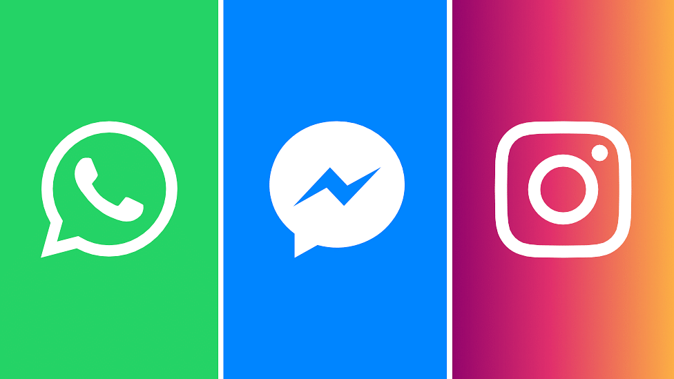 WhatsApp, Instagram, Facebook down due to technical issues