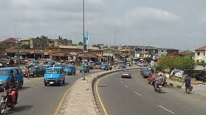 Commercial bus crushes three siblings on way to school in Osun