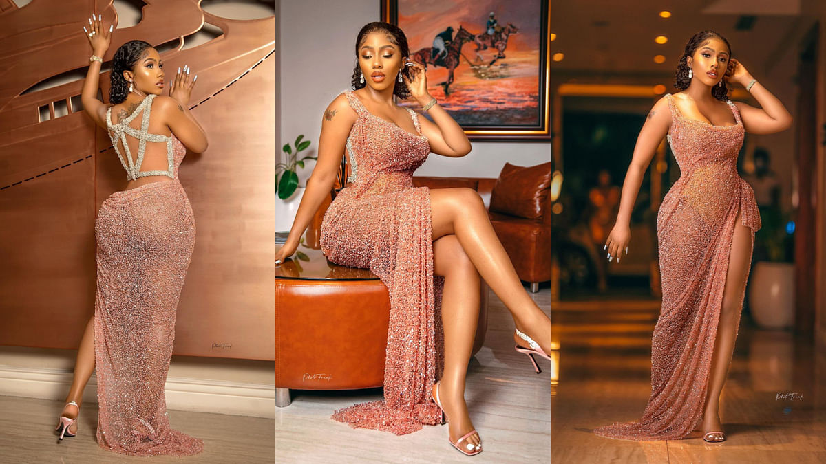 Mercy Eke under fire for claims of owning three cars, house before BBNaija show