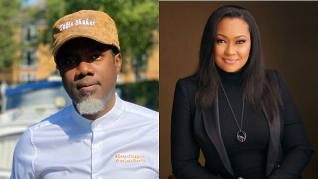 Reno Omokri replies lady who called him out over 2014 s3xual advances