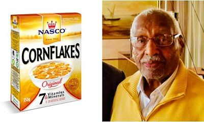 Cornflakes For Jihad: You lied, journalist fires back at NASCO