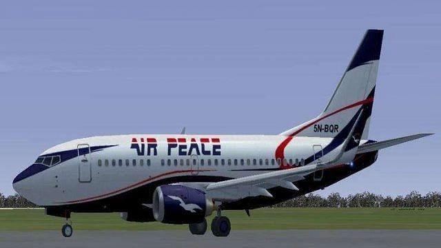 Air Peace resumes Lagos-Johannesburg flights October 17