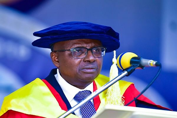 Kayode Adebowale becomes new Vice-Chancellor of UI
