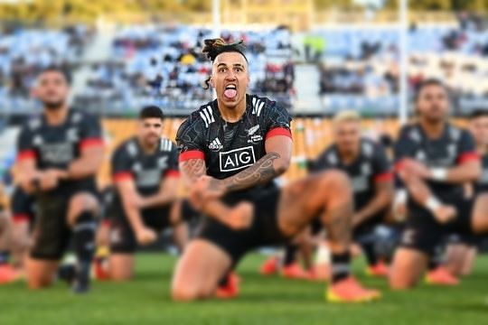 New Zealand mourns as Rugby star dies in car crash at 25