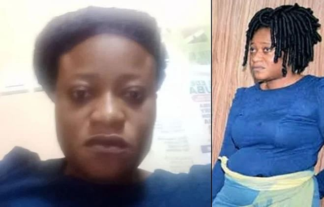[JUST IN] Igboho: DSS releases female blogger detained for 114 days