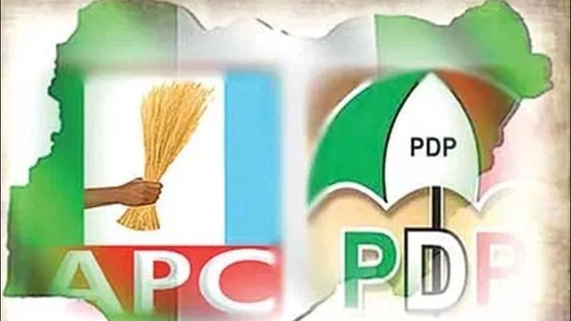 Two PDP lawmakers defect to APC in Anambra