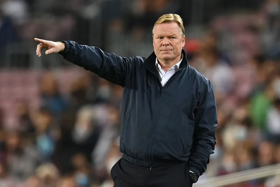 Barcelona 'deserved to win', Koeman reacts after sinking Valencia