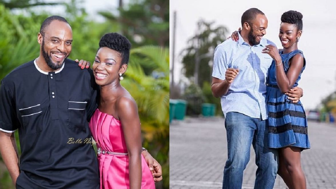 Actor Kalu Ikeagwu, wife part ways after five years