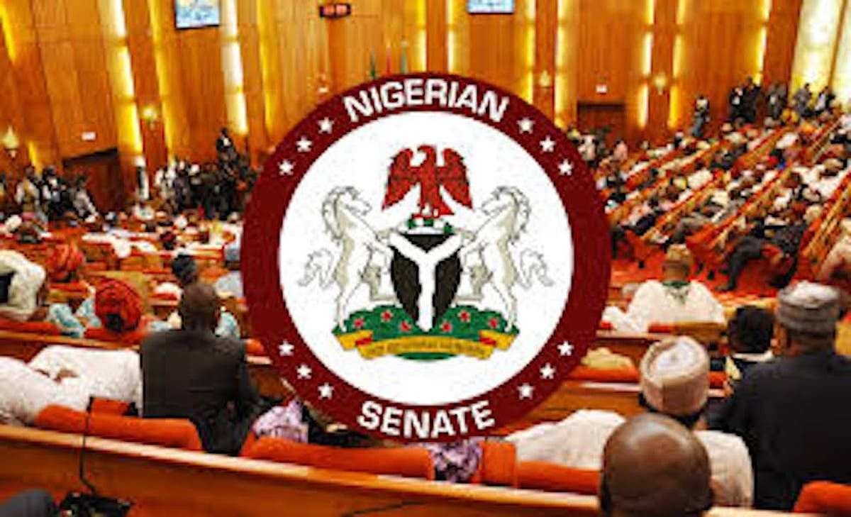 E-transmission: Senate empowers INEC, approves direct primaries for political parties
