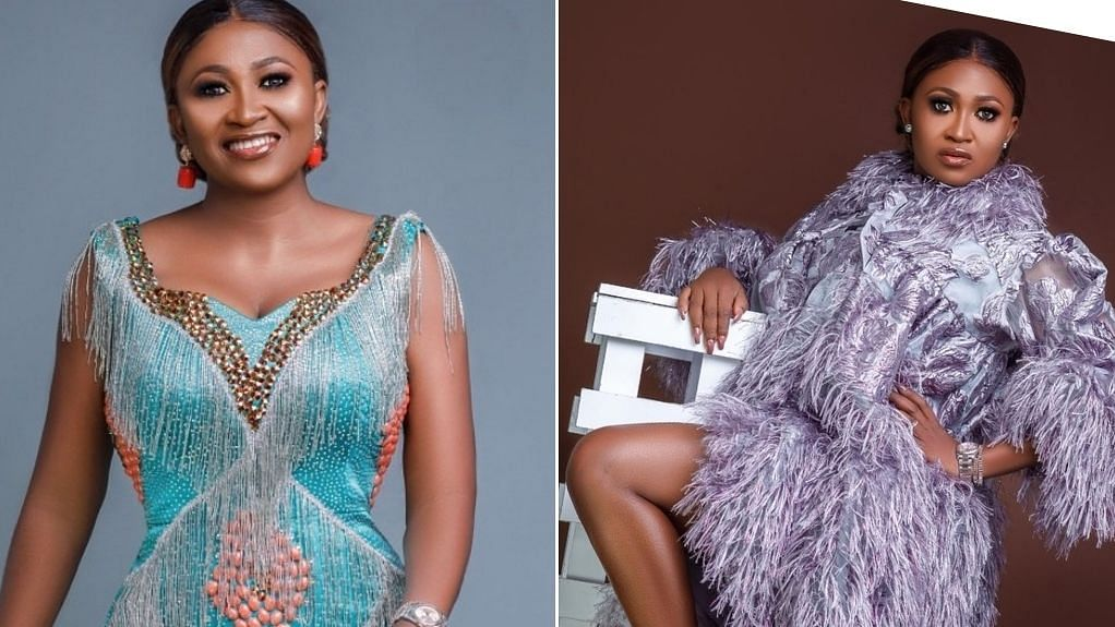 I will choose Nigeria over any country in my next life - Mary Njoku