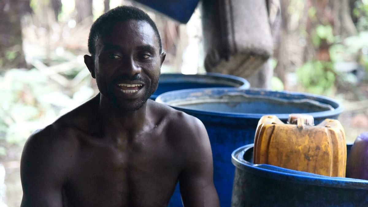 Palm wine tappers face uphill task against modern breweries