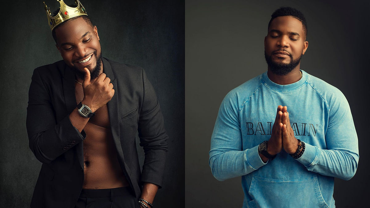 Actor Kunle Remi pens emotional note as he turns 35