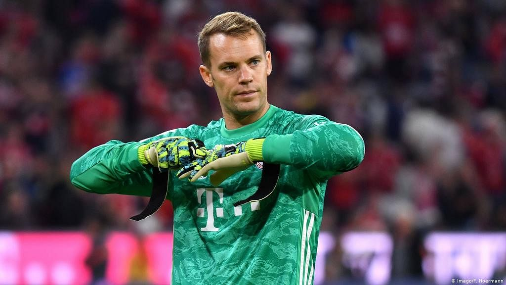 World Cup Qualifier: Neuer returns for Germany against North Macedonia