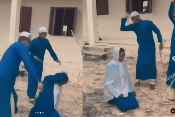 MURIC reacts to flogging of Islamic students in viral video