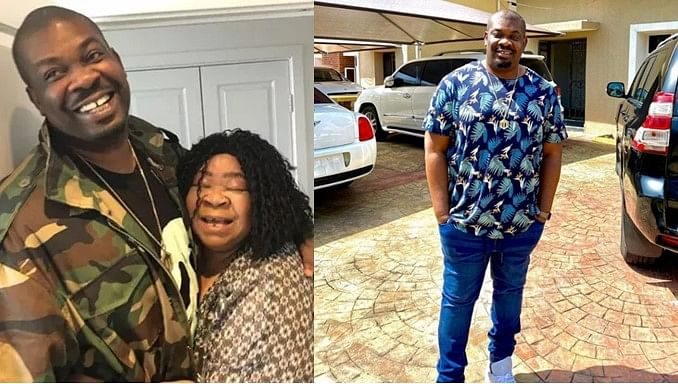 Why I am never tired of free giveaways - Don Jazzy
