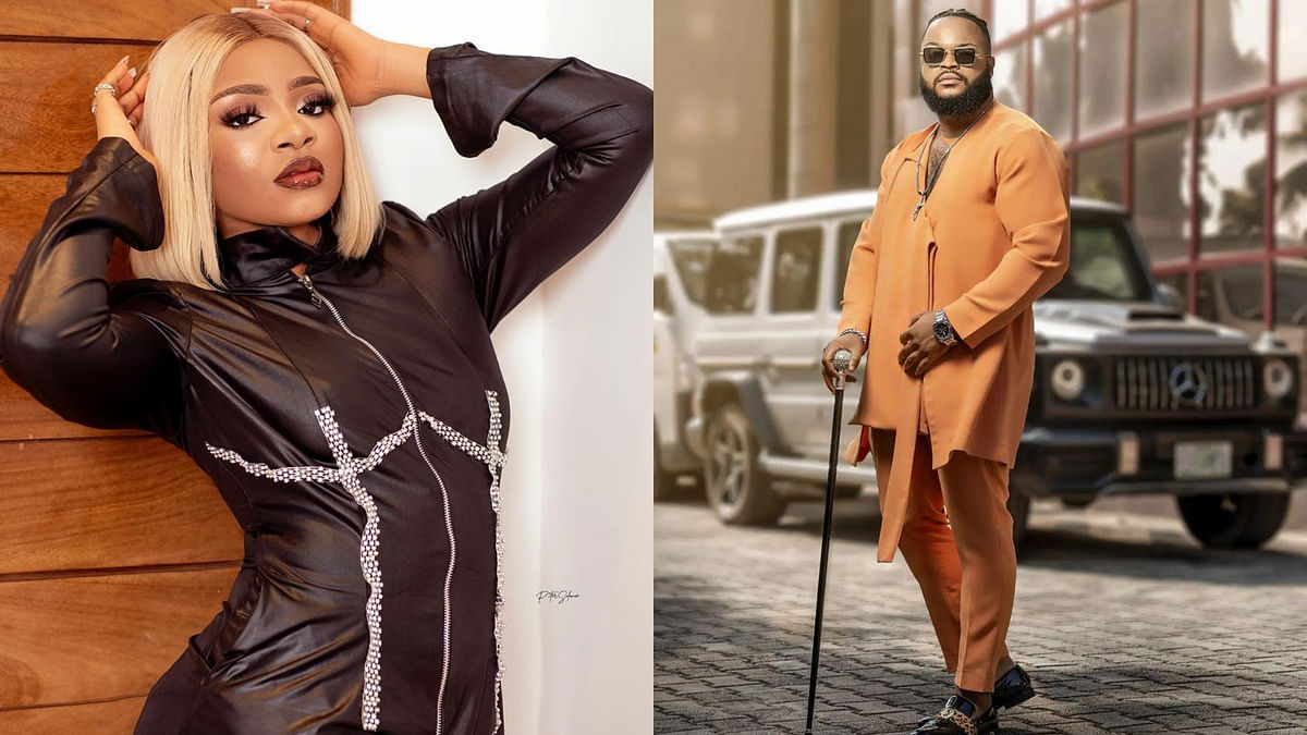 VIDEO: Queen breaks silence on previous relationship, sees WhiteMoney as complete husband material