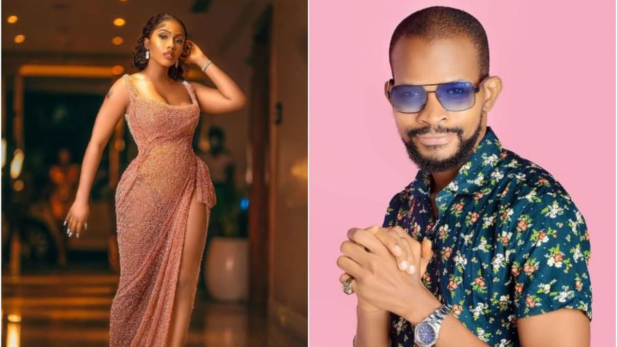 I receive N2m for movie role as A-list actor, says Uche Maduagwu