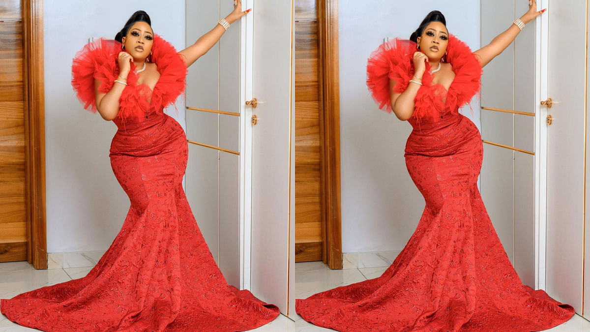 Moyo Lawal refutes claims of sleeping with politician