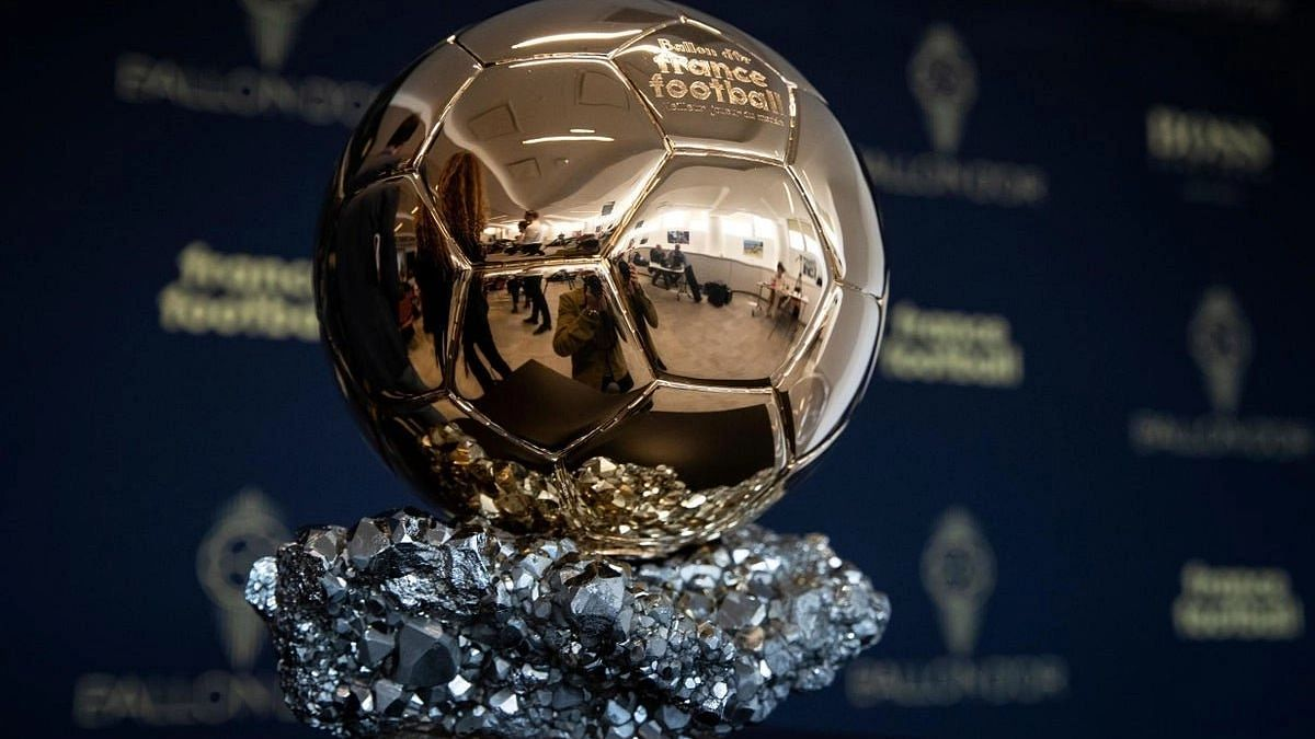 Ballon d'Or: EPL players dominate leaked 30-man nominee list