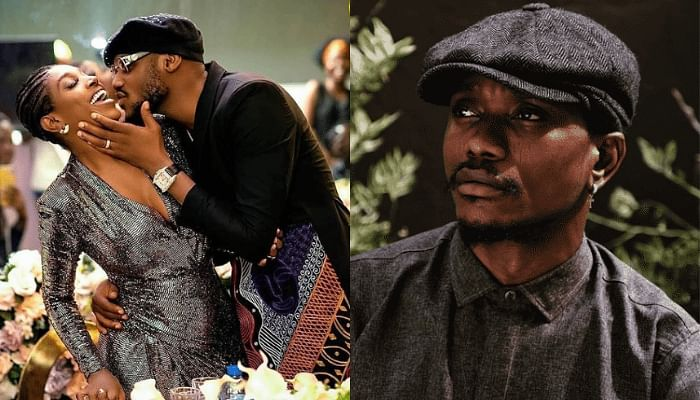 Brymo'll prove defamatory claims in court - 2Baba's mgt hits back