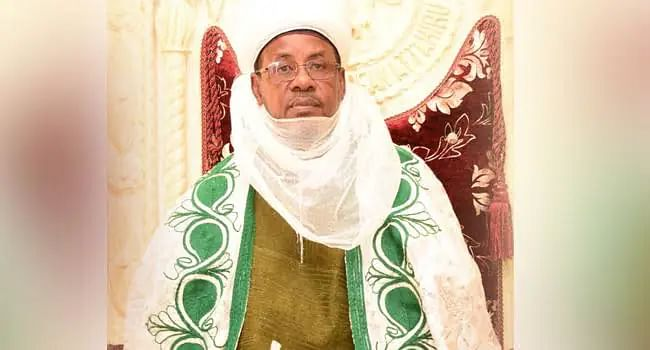 Emir of Bungudu reportedly released one month after abduction