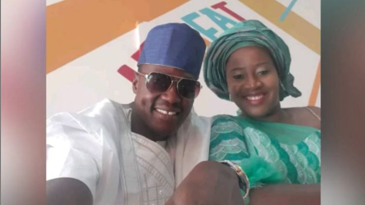 PHOTOS: Sound Sultan's wife pens emotional note on their 12th marriage anniversary