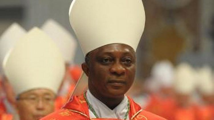 2023: Nigeria's next president should be Igbo, says Archbishop Adewale-Martins