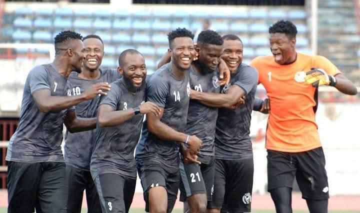 Ebonyi FC to begin screening of players soon – Manager