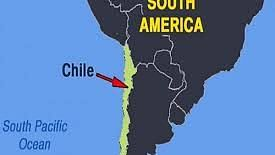Chile president investigated after Pandora Papers leak
